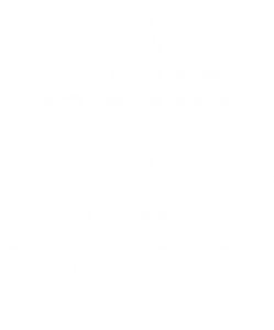 Lemonade Beach Logo - Accounting, Tax & Business Advice